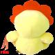 عروسک شیر اسمارت توسیز 22سانتی LION SMART TOSYS