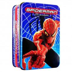 ادکلن کودک و نوجوان اسپایدرمن مدل EAU DE TOILETTE SPIDERMAN 50ml