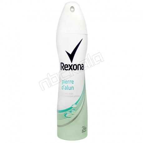 اسپری ضد تعریق زنانه رکسونا مدل Pierre d'Alun حجم 200 میلی لیتر Rexona Pierre d'Alun Spray For Women