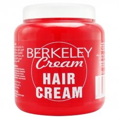 کرم مو برکلی قرمز 475 میلی لیتری Berkeley Hair Cream 475 ml