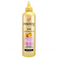 کرم مو پانتن پرو ویتامینه برای موهای فر Pantene Pro-V Belirgin Bukleler 300 ml