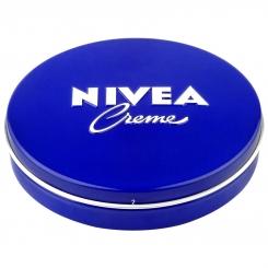 کرم مرطوب کننده نیوآ حجم 60 میلی لیتر NIVEA Creme 60 ml Moisturizing No.80102