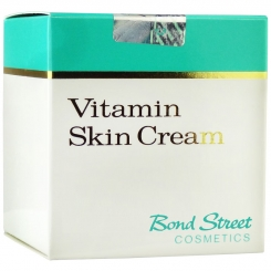 کرم ویتامینه یاردلی حجم 75 میلی لیتر Bond Street Vitamin Skin Cream 75 ml