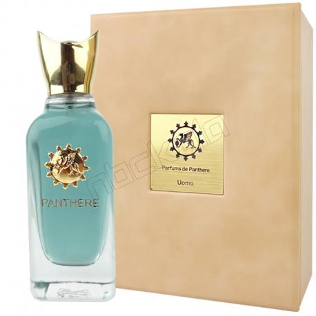 ادکلن پرفیوم دپنتر هیندو کراس مردانه پرفیومز کرید اونتوس de panthere Hindu grass Parfums creed Aventuse