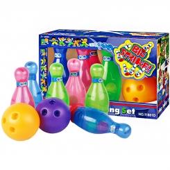 اسباب بازی بولینگ کینگز اسپورت مدل Deluxe Bowling Set 11881D