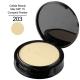 پنکیک کالیستا سری MAX مدل Calista Beauty max spf 15 Compact Powder