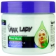 اسکراب لایه بردار پوست مکس لیدی مدل ماسک گچی نعناع 350 میلی لیتر Max Lady Mint Mask