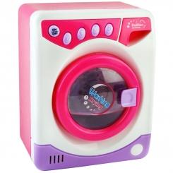 ماشین لباس شویی اسباب بازی سوئیت هوم 676 JIN JIA TAI Sweet Home Washing Machine Toy