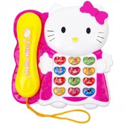 تلفن آموزشی انگلیسی اسباب بازی موزیکال مدل ENGLISH LEARNINGE TELEPHONE 8725A