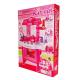 اسباب بازی ست آشپزخانه ژیونگ چنگ مدل Kitchen Set 008-26