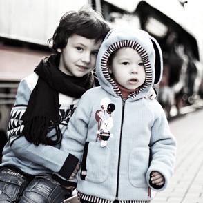 کودک و نوجوان