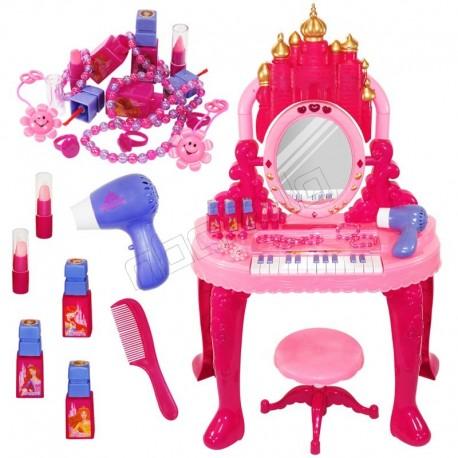 میز آرایش پیانودار