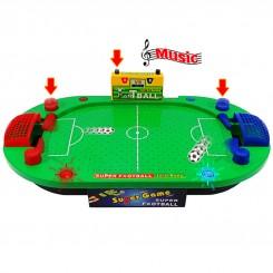 اسباب بازی ایر فوتبال ژیونگ چنگ مدل 51008 Air Football Game
