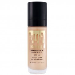 کرم پودر باله آ SPF15 مدل Balea Super Stay Waterproof SPF 15 Foundation