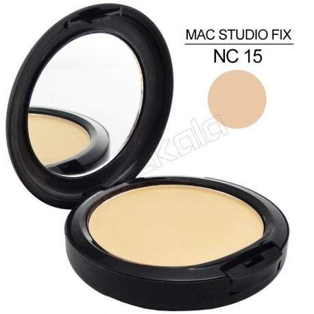 پنکیک مک استودیو فیکس MAC Studio Fix Powder Plus Foundation