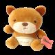 عروسک خرس اسمارت توسیز 22سانتی BEAR SMART TOSYS