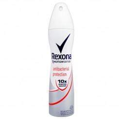 اسپری ضد تعریق زنانه رکسونا مدل آنتی باکتریال حجم 200 میلی لیتر Rexona Antibacterial Protection Deodorant