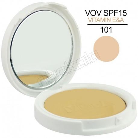 پنکیک وو گیاهی ویتامینه VOV SPF15