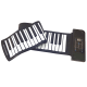 پیانوی رولی 61کلیده حرفه ای-مدل ROLL UP PIANO-PU61S