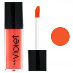 رژ لب مایع لیدی ویولت شماره 05 Lady Violet Liquid Lipstick