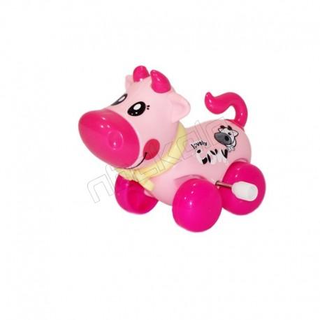 عروسک گاو کوکی LOVELY COW