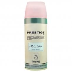 اسپری خوشبو کننده بدن پرستیژ زنانه شماره 216 مدل میس دیور حجم 150 میلی لیتر Prestige Miss Dior Body Spray For Women 150 ml
