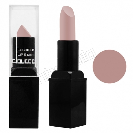 رژ لب جامد دوسه لوشس شماره 22 Doucce Luscious Lip Stain Lip Stick