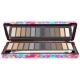 پالت سایه چشم نود رومانتیک بیوتی شماره 02 مدل 8830 Nude Romantic Beauty Eyeshadow Palette