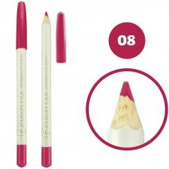 خط چشم خط لب فالورمور ضدآب شماره 08 Falormor Waterproof Eyeliner Lipliner Pencil