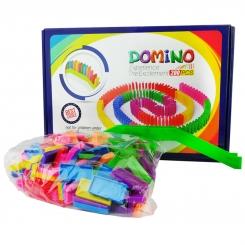 بازی فکری دومینو 200 قطعه پرشین