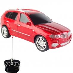ماشین کنترلی شاستی بلند بی ام و قرمز خارجی series car