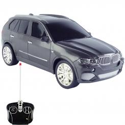 ماشین کنترلی شاستی بلند بی ام و نوک مدادی خارجی series car