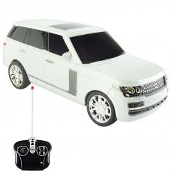ماشین کنترلی شاستی بلند مرسدس بنز سفید خارجی series car