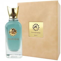 ادکلن پرفیوم دپنتر اومو مردانه پرفیومز کرید اونتوس de panthere Uomo Parfums creed Aventuse