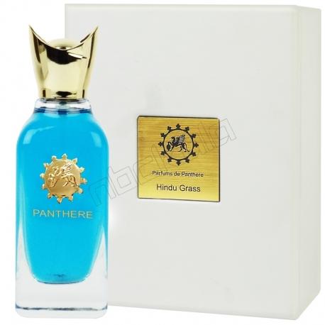 ادکلن دپنتر هیندو گراس مردانه با رایحه سوسپیرو پرفیومز اکنتو de panthere Hindu Grass Parfums Sospiro Accento