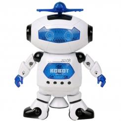 اسباب بازی ربات ورزشکار لژو تویز مدل 994442- Dancinc Robot