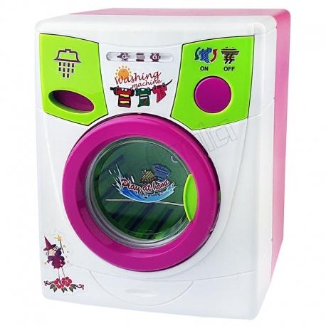 ماشین لباس شویی اسباب بازی بیوتی واشر دورج باتری خور DORJ TOY Washing Machine Toy