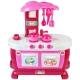 اسباب بازی ست آشپزخانه بیبی بورن اجاق گاز و ظرفشویی BabyBorn Kitchen Set 00882