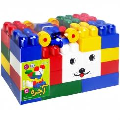اسباب بازی لگو آجره 31 قطعه Lego Ajoreh 31 pcs