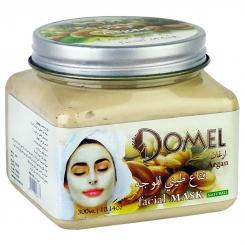 ماسک آرگان دومل 300 میلی لیتر Domel Argan Facial Mask