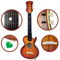 گیتار اسباب بازی کلاسیک مدل AMT3808