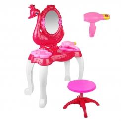 میز آرایش قو بی بی بورن مدل BABY BORN 008-15