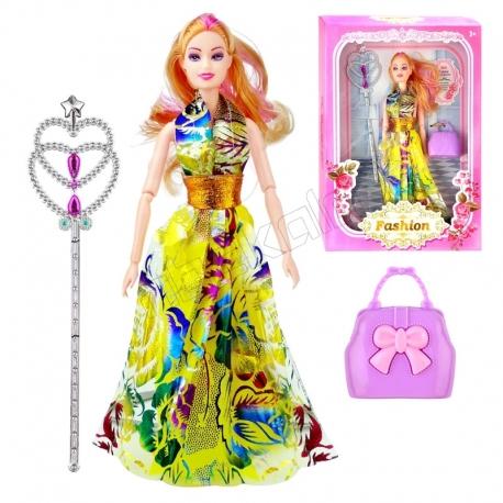 نقاشی لباس عروسکی
