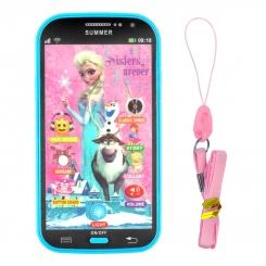 موبایل السا فروزن مدل سامر Frozen Elsa Summer 667