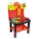 میز ابزار نجاری اسباب بازی مدل بیبی بورن Carpentry tool table baby born 57008