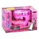 چرخ خیاطی اسباب بازی باتری خور دخترانه مدل Appliance Sewing Machine Toy 2030A