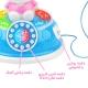 اسباب بازی تلفن آموزشی کیتی موزیکال مدل Kitty Camille Princess Telephone NO.ZY2811A