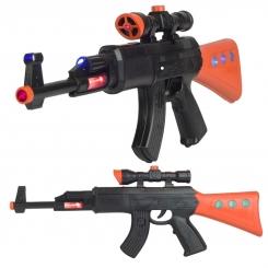 تفنگ باطری خور نیروی زمینی 9037