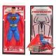 اکشن فیگور سوپرمن سایز بزرگ SUPER HEROES 1801