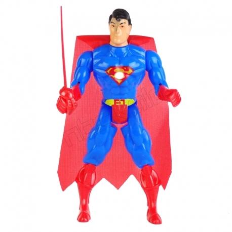 اکشن فیگور سوپرمن اونجرز 12-879